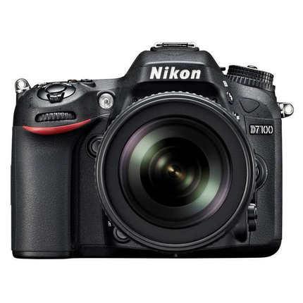 Nikon/尼康D710